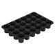 Super Sprouter Simple Start Plug Tray Insert 24 Cell (100/Cs)