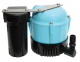 LITTLE GIANT - 1-ABS 205 GPH SUBMERSIBLE PUMP