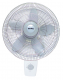 "AIR KING® 18"" - 3 SPEED WALL MOUNT OSCILLATING FAN"