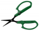 Shear Perfection Senshi Series Bonsai Scissor - Angled (12/Cs)