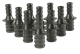 "3/4"" to 1/2"" Reducer, pack of 10"