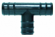"1/2"" T Connector, pack of 10"