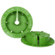 FloraFlex Round Flood & Drip Shield Round/Quicker 9''-12''