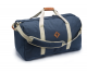 Revelry Supply The Continental Large Duffle, Navy Blue