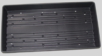 1020 Flat Plastic Tray Bottom.