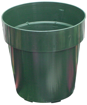 Plastic Pot. 5 in