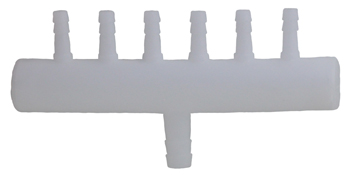 6 Outlet Air Manifold