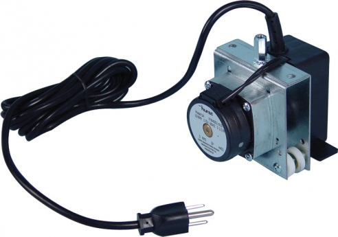 LINEAR LIGHT MOVERS LIGHT RAIL 3.5 10 RPM INTELLIDRIVE MOTOR (NO RAIL)