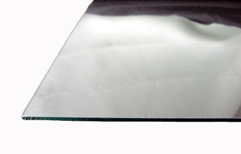 Tempered Glass for use in Control Wizard Products' Small Convertible Reflector
