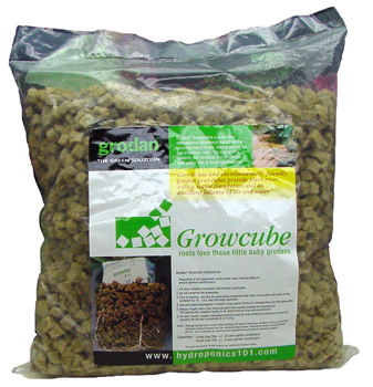 Rockwool Grow Cubes. Medium Bag