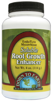 Root Growth Enhancer. 4 oz
