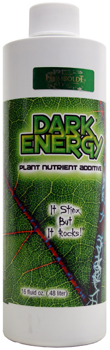 Dark Energy. 16 fl oz