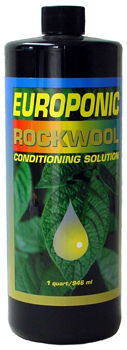 Rockwool Conditioner. 1 Quart