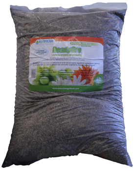 ReadyGro - Aeration Formula. 1.5 cu ft