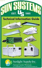 Technical Information Guide 2009 updated