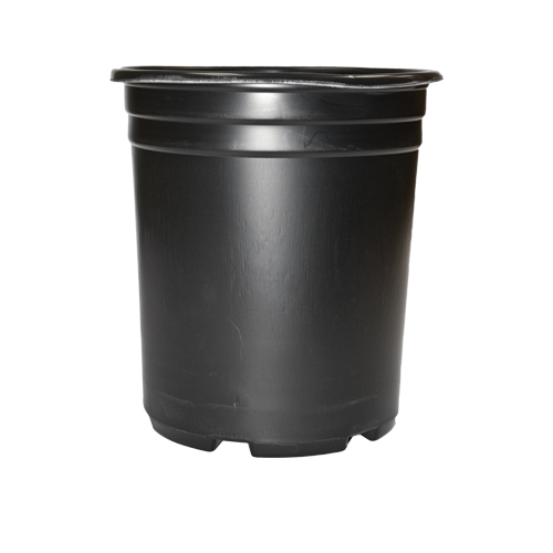 3 gal thermoformed pot dl 907003 pots containers gardening hydroponics store. Black Bedroom Furniture Sets. Home Design Ideas