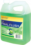 Final Flush GreenApple 4 L