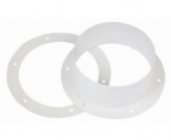Ideal-Air Flange Kit 6 in