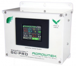 Agrowtek Grow Control GC-Pro Quad-Zone Climate Controller (Includes basic climate sensor & ethernet port) (Special Order)
