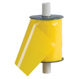 704564 Yellow Sticky Ribbon Traps - 50 ft Roll