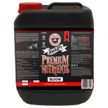 Snoop's Premium Nutrients Bloom A Circulating 20 Liter (Hydro Recirculating) (1/Cs) (Special Order)