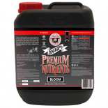 Snoop's Premium Nutrients Bloom B Circulating 20 Liter (Hydro Recirculating) (1/Cs) (Special Order)
