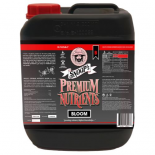 Snoop's Premium Nutrients Bloom B Non-Circulating 5 Liter (Soil and Hydro Run To Waste) (4/Cs)
