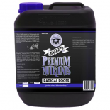 705518 Snoop's Premium Nutrients Radical Roots 20 Liter (1/Cs) (Special Order)