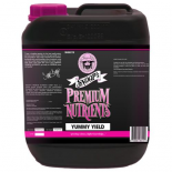Snoop's Premium Nutrients Yummy Yield 10 Liter (2/Cs)