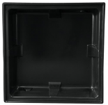 Duralastics 75 Gallon Reservoir Black