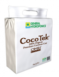 GH� COCOTEK� NATURAL COCONUT COIR 5K BALE (1/CASE)