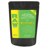 RAW Microbes Grow Stage 2 lb (3/Cs)