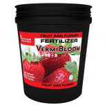 Vermicrop VermiBloom Fruit and Flower Fertilizer 5 Gallon (1/Cs)