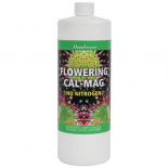 Grow More Mendocino Flowering Cal Mag Quart (12/Cs)