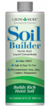 Grow More Soil Builder Humic 32 oz
