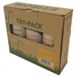 BioBizz Try-pack Indoor-Pack