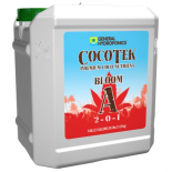 GH Cocotek Bloom A 2.5 Gallon (2/Cs)