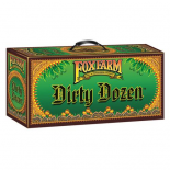 FoxFarm Dirty Dozen Starter Kit (2/Cs)