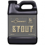 Alchemist Stout Quart (OR Label) (12/Cs)
