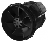 736144 Fantech Revolution Stratos Mixed Flow Inline Fan 8 in