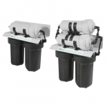 738375 Ideal H2O Catalytic Reverse Osmosis System - 1200 GPD