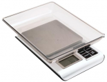 740633 Measure Master 1000g Digital Scale w/ Tray