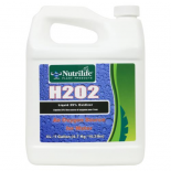 746152 Nutrilife H2O2 29% Gallon (Case of 4)