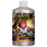 House and Garden Root Excelurator Gold 5 Liter (2/Cs)