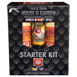 House and Garden Soil A and B Starter Kit (4/Cs)