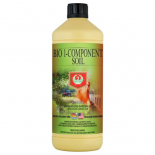 749727 House and Garden Bio 1-Component Soil 1 Liter (12/Cs)