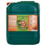 House and Garden Bio 1-Component Soil 5 Liter (4/Cs)