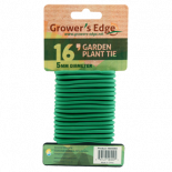 Growers Edge Garden Plant Tie 5mm 16ft