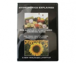 800976 HYDROPONICS EXPLAINED DVD
