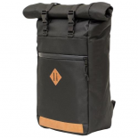 860319 Abscent Scout Roll-Top Backpack - Carbon